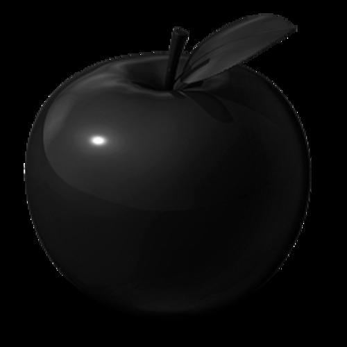 яблоко, apple, макбук